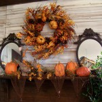 Tips for Autumn Decorating with a Natural Flair
