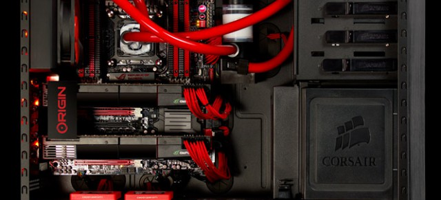 Top 5 Gaming PCs of 2013