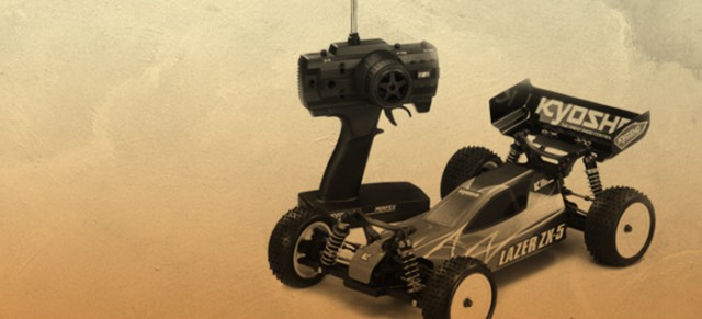 Top 5 Remote Control Vehicles