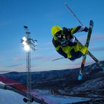 Four Best Alpine Skis of 2013