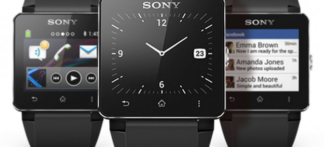 Best Smart Watches of 2013