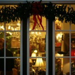 10 Quick Holiday Decorating Tips