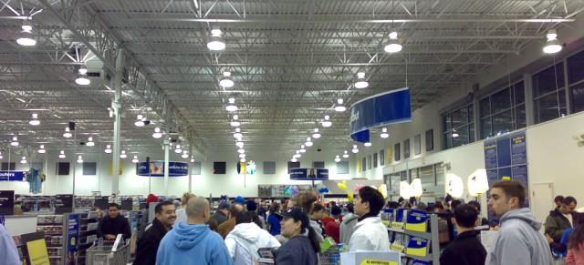Wal-Mart Black Friday Deals, Beginning Nov. 28