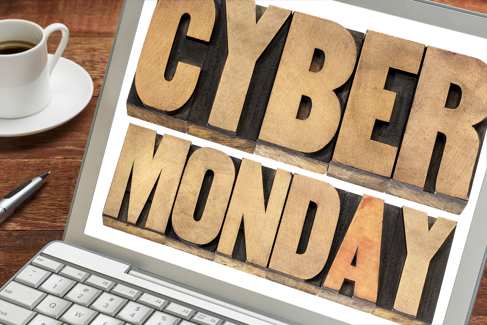 cyber monday offerings