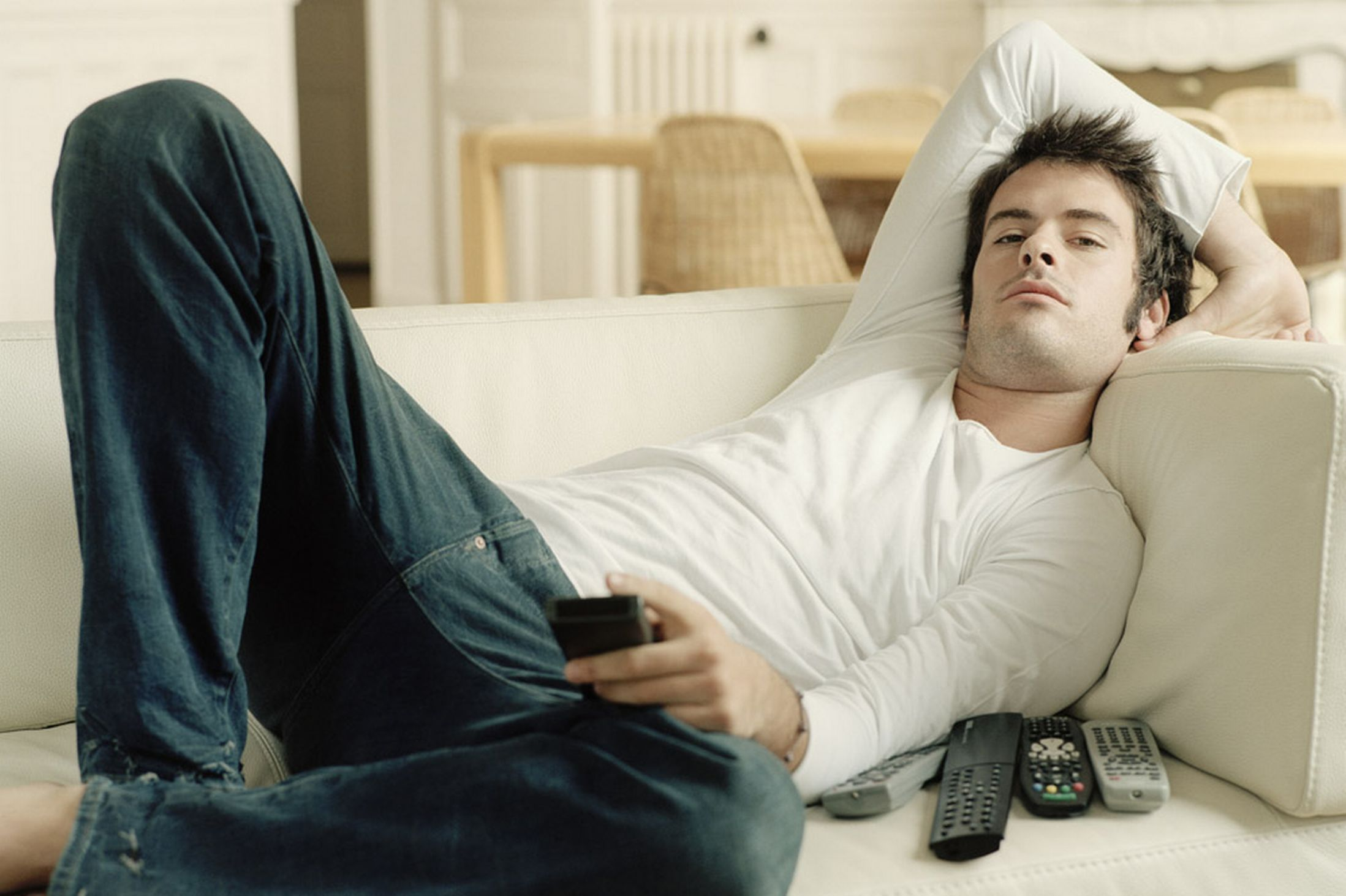 modern gadgets making people lazy We first identified whether people were active or passive users of digital technology by using a questionnaire that reflected their interactions with different internet forms, including facebook.
