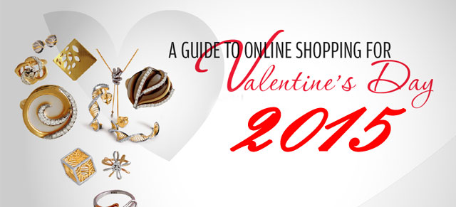 Top 5 Online Shops To Save Money With For Valentine's Day