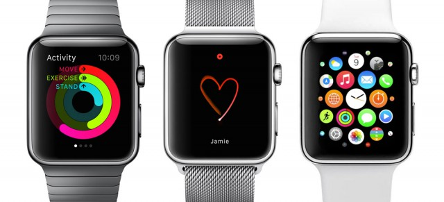The Apple Watch: What We Know So Far