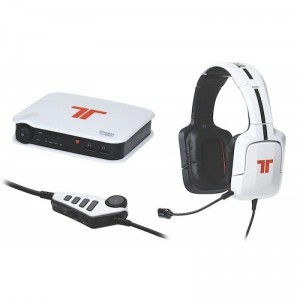 Tritton Headphones