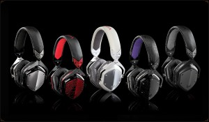 V Moda Headphones