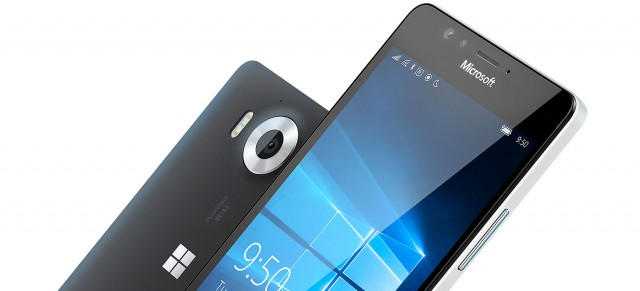 Key Announcements from the 2015 Microsoft Lumia Event