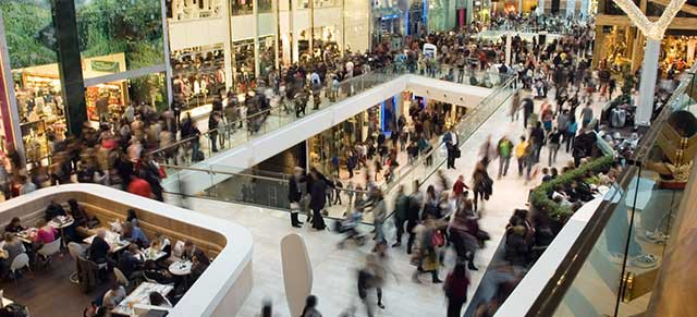 Top 6 Retailers to Visit for Online Black Friday Deals