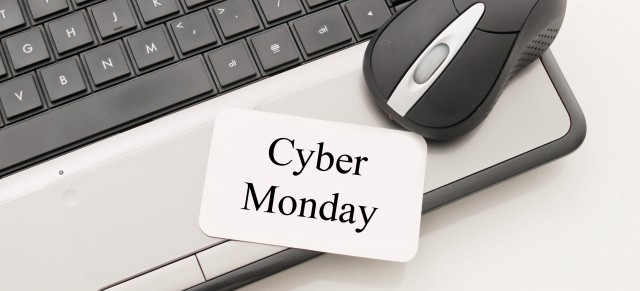 Top 6 Sites to Visit for Cyber Monday Deals