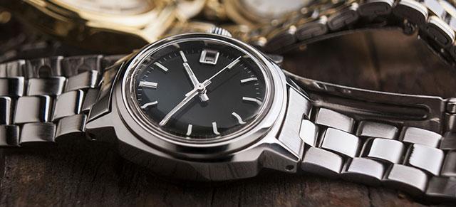 online watch retailers