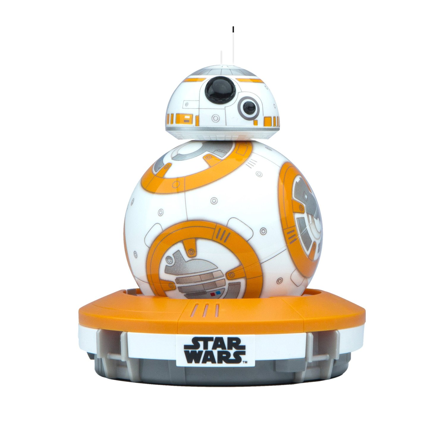 Star Wars BB8 Toy