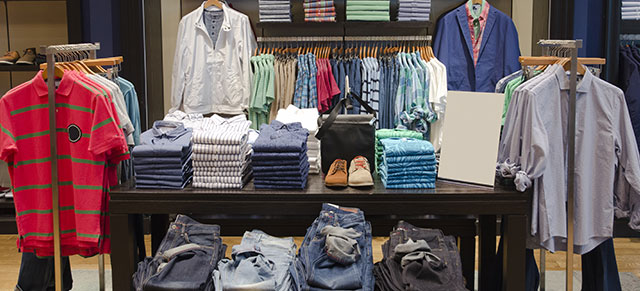 Luckily for you, we've got all the staples and on-trend pieces your closet needs. Explore men's clothing (including big & tall sizes), plus shoes and accessories to create outfits tailored for every occasion. And if you're interested in a few helpful styling tips, then check out our Men's Guide to Style. Don't worry, you can thank us later.