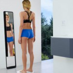 Naked Fit – The World's First 3D Fitness Tracker