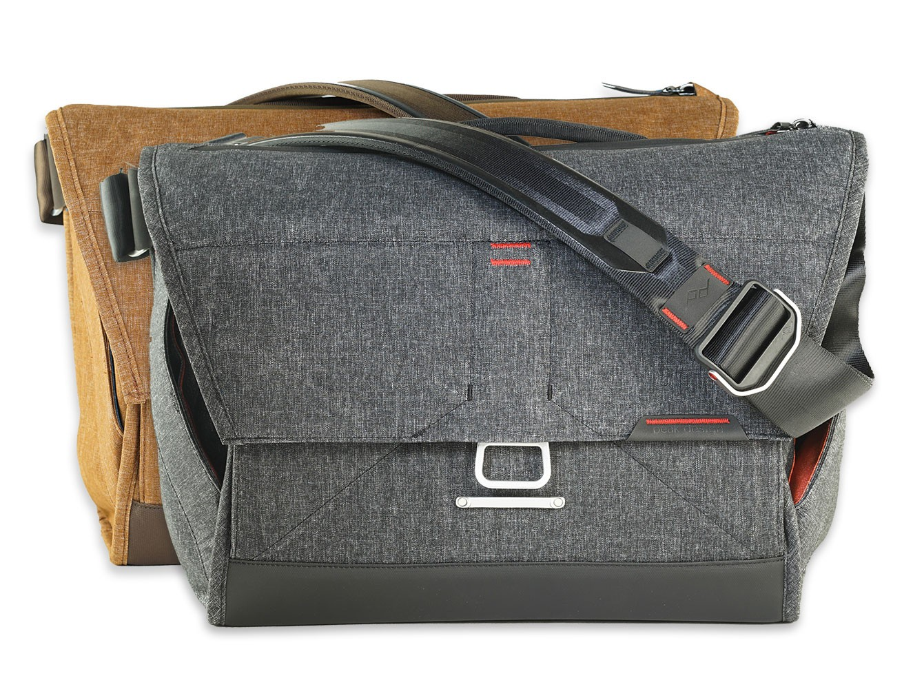 Everyday Messenger Bag