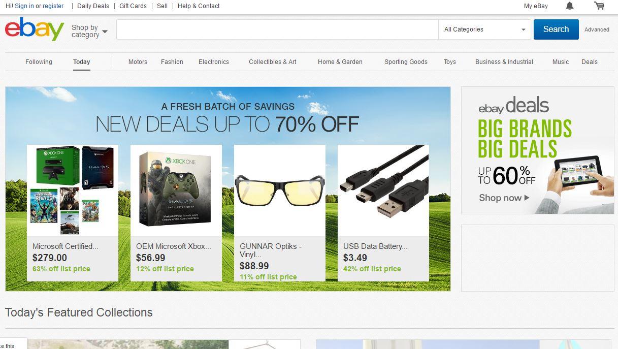 Best Auction Sites Online: Top 10 List - ReShip com Blog
