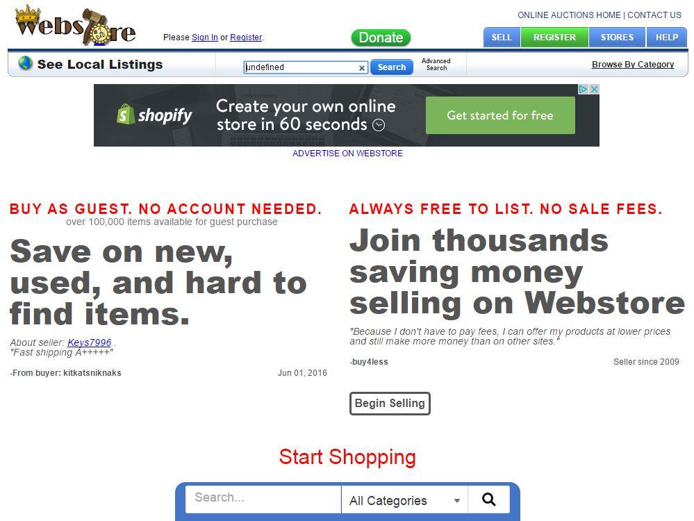 best auction sites online  top 10 list