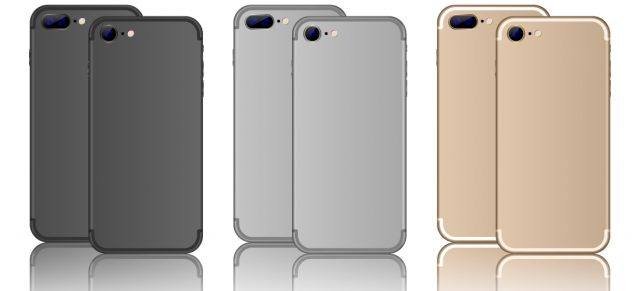 Top 10 Key Features Of The New iPhone 7, Yea Or Nay?