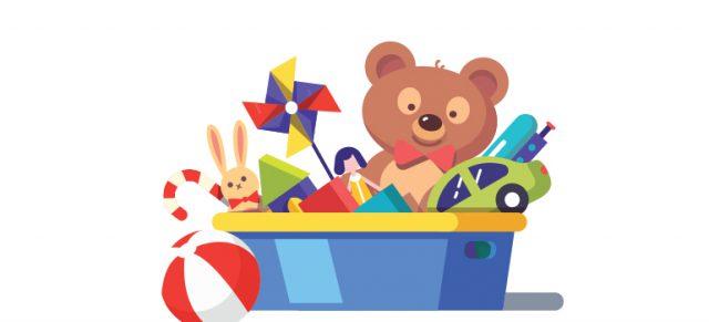 2016 Top Trending Toys