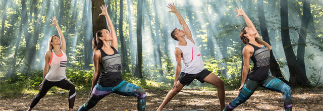 Amazing Yoga Experience with the Best Yoga Brands