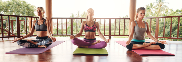 The best yoga attire and cheap yoga pants