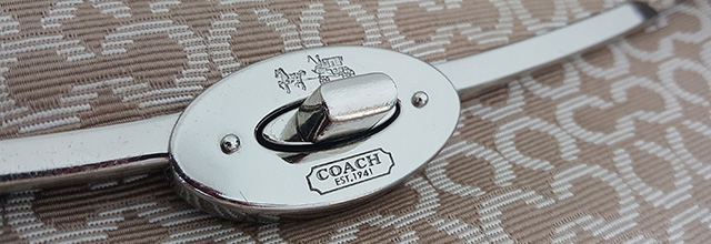 Coach Purse Authenticity and Authentic Purses