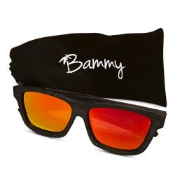 Best Bamboo Sunglasses 2017 Bammy