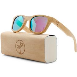 Best Bamboo Sunglasses 2017 Tree People