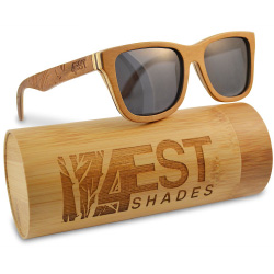 Best Wooden Sunglasses 2017 4East Shades