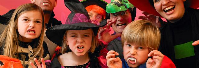 Top Ways to Improve Your Halloween Haunt