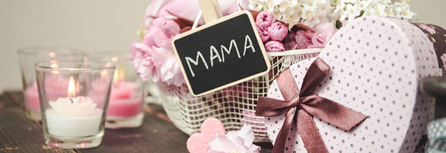 last minute DIY Mother's Day gift ideas