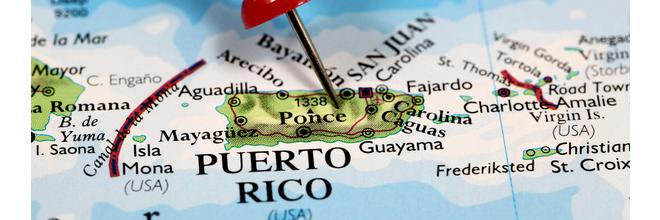 shipping to puerto rico easy