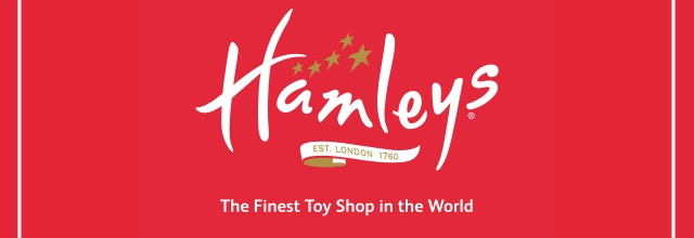 Hamleys Toy Store Available in Australia