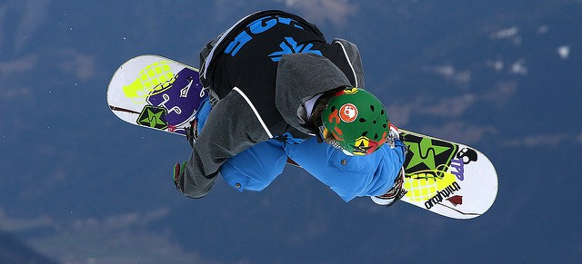 Four Best Snowboards of 2013