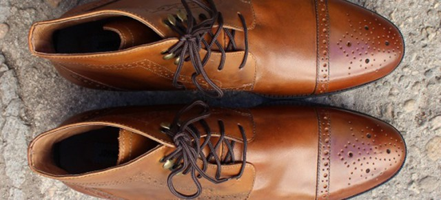 Best Boots for Fall 2013