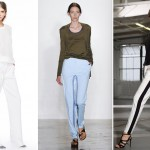 SIX FASHION TRENDS FOR SPRING 2014