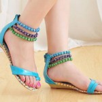 TOP FIVE SHOES FOR SUMMER 2014