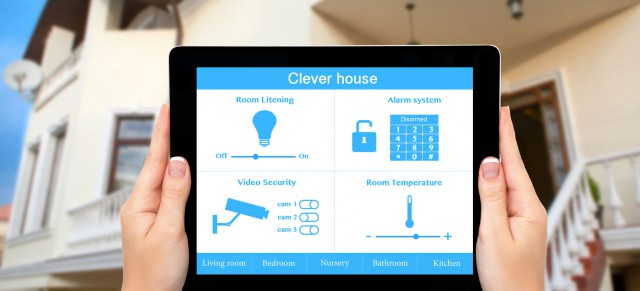 5 Products to Make Your Home Smart