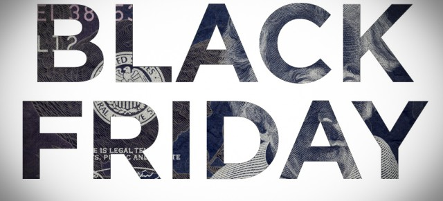 5 of the Best Retailers to Visit on Black Friday