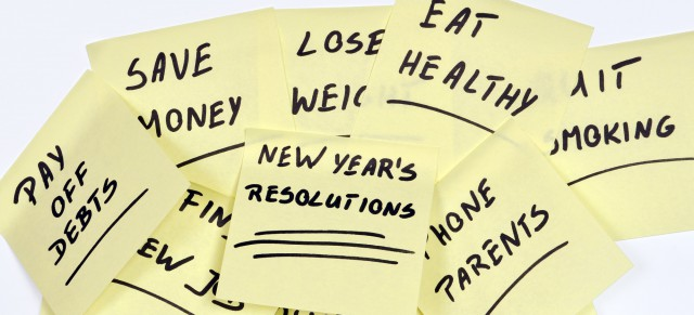 5 Products To Help You Achieve Your New Year's Resolution