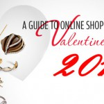5 Online Shops to Save Money For Valentine's Day