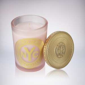 Bond Scented Candle