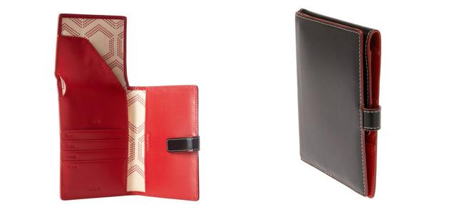 Lodis Passport Wallet