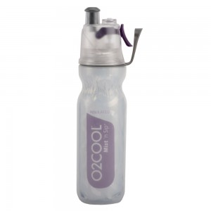O2 water bottle