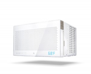 Quirky GE Smart Window Air Conditioner
