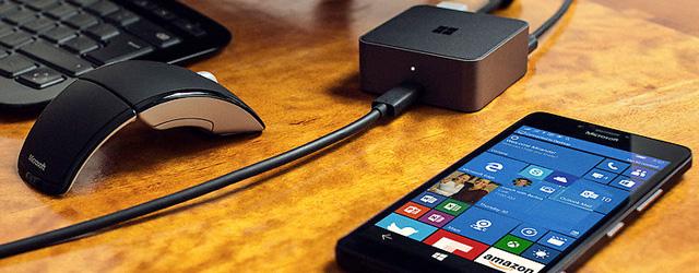 Lumia 950 and Display Doc