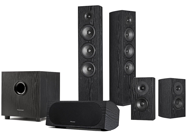 Pioneer Sound