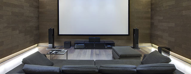 How to Build the Best Home Theatre Ever
